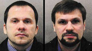 Espías rusos del caso Skripal instalaron su base de operaciones en Francia
