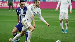Kültür Bakanlığı'ından Real Madrid ile 12 milyon euroluk sponsorluk anlaşması haberine yalanlama