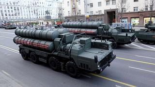 روسیه: ترکیه باز هم علاقمند به خرید سامانه موشکی اس۴۰۰ از مسکو است