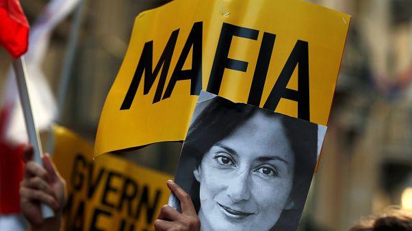 A Malta è in gioco la democrazia, il premier deve andarsene
