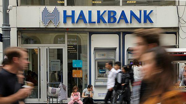 Halkbank - İstanbul