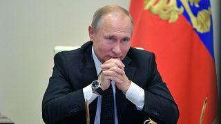 شاهد: حقيبة بوتين النووية مفتوحة لأول مرة