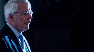 John Major: UK's former Conservative PM breaks party ranks to urge voters to reject Brexit