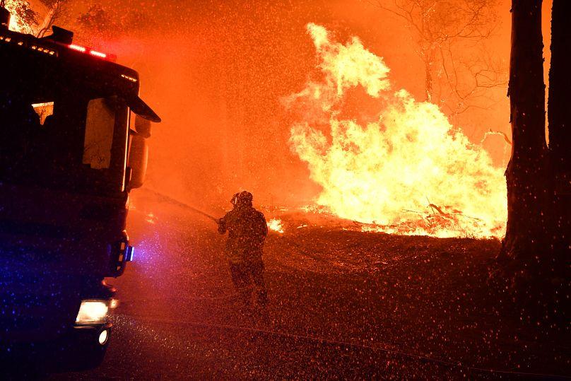 AAP Image/Dean Lewins/via REUTERS