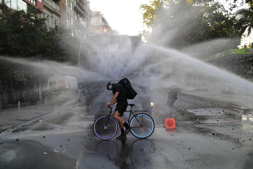 Pablo Sanhueza/Reuters