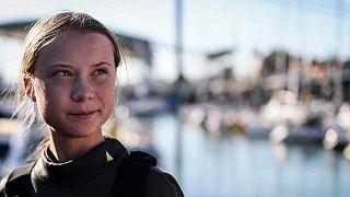 Greta Thunberg: Wir haben viel erreicht, es ist aber noch nicht genug.