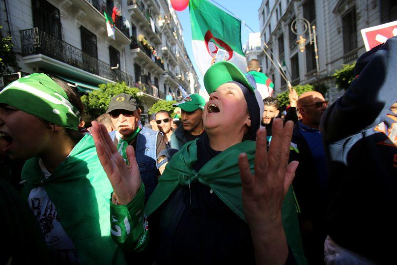 Foto: Reuters/Ramzi Boudina
