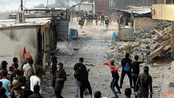آمریکا چهار عراقی را به اتهام نقض حقوق بشر و فساد تحریم کرد