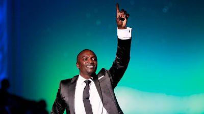 Konvict to Konstruction: noughties rap legend Akon to build green city