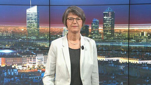 Euronews am Abend   Die Nachrichten vom 06.12.2019