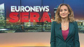 Euronews Sera | TG europeo, edizione di venerdì 6 dicembre 2019
