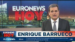 Euronews Hoy | Las noticias del viernes 6 de diciembre de 2019