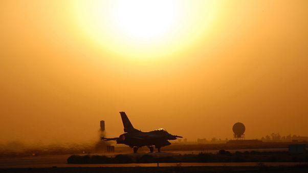 یک مقام آمریکایی: احتمالا ایران در حمله به پایگاه «بلد» عراق دست داشته است