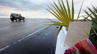"""مطلق النار السعودي في قاعدة فلوريدا وصف الولايات المتحدة بأنها """"دولة شر"""""""