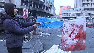 Vendredi sanglant en Irak, 17 morts et une centaine de blessés