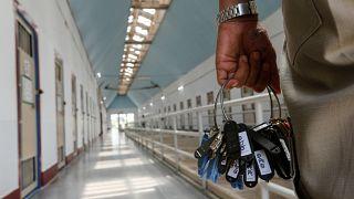 Temsili cezaevi çalışanı