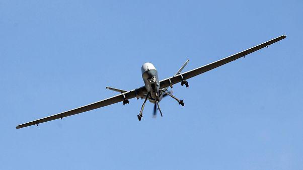 ژنرال آمریکایی: روسیه پهپاد ما را در لیبی سرنگون کرد