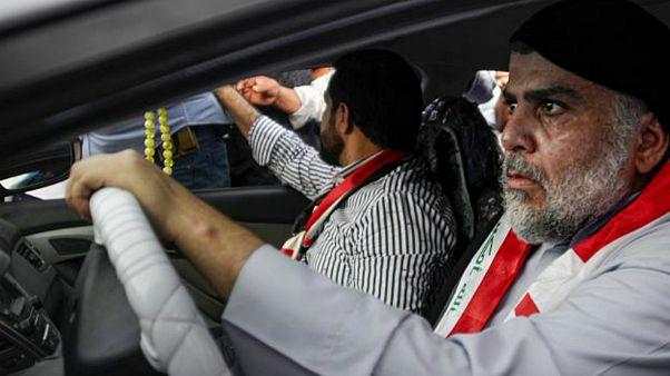 مقتدی صدر، روحانی و سیاستمدار عراقی