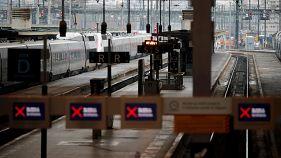 Rischio di scioperi a singhiozzo in tutta la Francia
