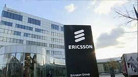 Usa: la compagnia Ericsson patteggia le accuse di corruzione