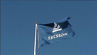 Ericsson zahlt Strafgeld: Korruptionsermittlungen eingestellt