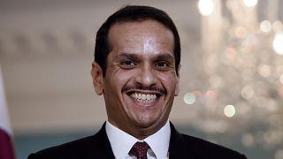 وزير خارجية قطر: لم ندعم الإخوان المسلمين ولم نتوقف عن دعم مصر بعد مرسي