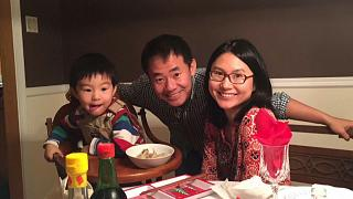 Chinese-American and Iranian men freed in prisoner swap between US and Iran