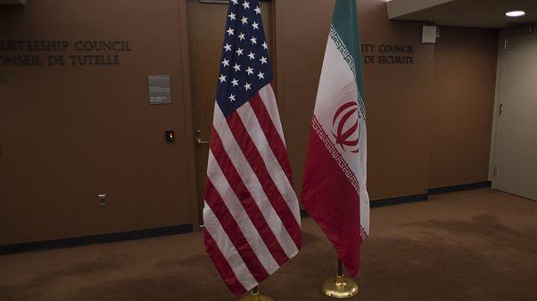 ABD ve İran arasında İsviçre'nin arabuluculuğuyla tutuklu takası yapıldı