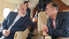 Scambio di prigionieri tra Usa e Iran