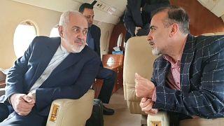 Aparente intercambio de prisioneros entre Irán y EEUU
