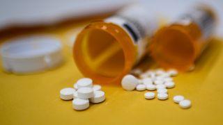 Baltimorelu bebeğin kanında yüksek dozda uyuşturucu madde bulundu