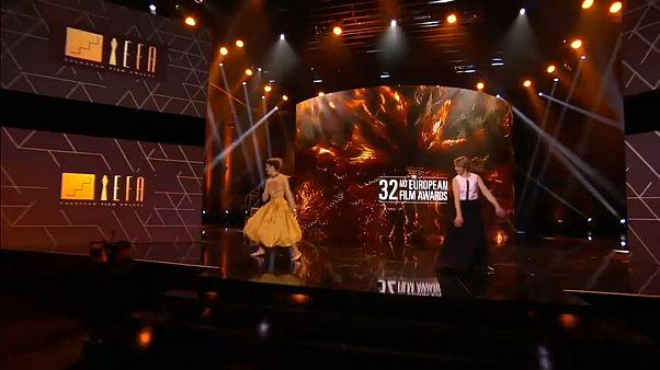 "Stravince ""La favorita"" agli European Film Awards"