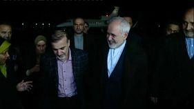 Qualcosa si muove fra USA e Iran: scambio di ostaggi in Svizzera