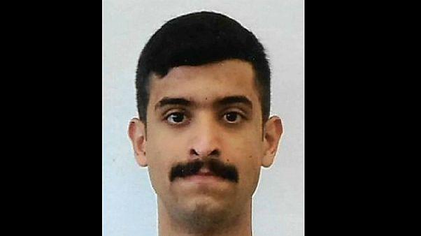 محمد الشمراني