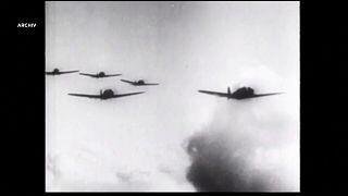 7. Dezember 1941: Gedenken an japanischen Angriff auf US-Stützpunkt Pearl Harbor
