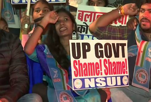 Outrage in India following string of violent rape and murder cases