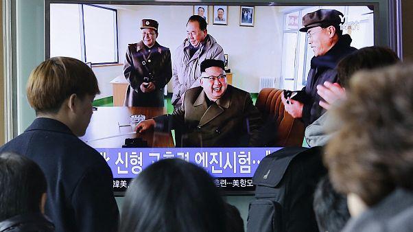 پیونگ یانگ: آزمایش موشکی «بسیار مهمی» انجام دادیم
