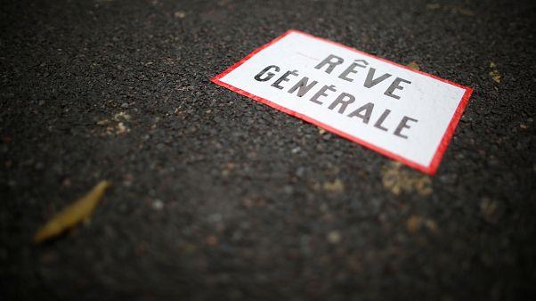 Fransa'da AA foto muhabiri ve iki gazetecinin yaralandığı olaylar hakkında soruşturma başlatıldı