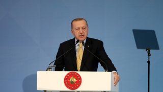 Recep Tayyip Erdoğan - AA