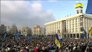 """Ukraine : """"Ne pas céder à la pression de Moscou"""""""