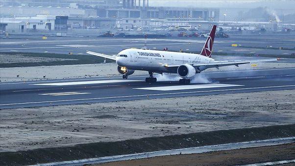 Atatürk, Sabiha Gökçen ve İstanbul Havalimanı'ndan 11 ayda 96 milyon yolcu seyahat etti
