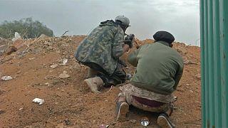 """Sansoni: """"Libia a rischio deriva siriana, l'Italia agisca"""""""