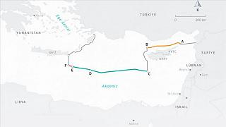 Türkiye Libya sınırı