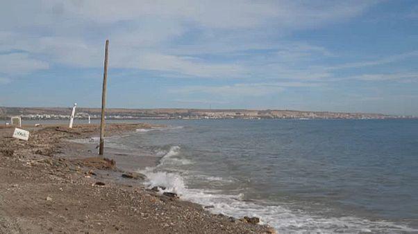 Περιβάλλον: «Καμπανάκι» για τα υδροφόρα στρώματα