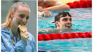 Μεγάλες επιτυχίες για τον ελληνικό αθλητισμό