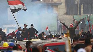 مرگهای «مشکوک» در عراق؛ یک معترض سرشناس در کربلا به قتل رسید