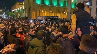 Dialogue de sourd au Liban