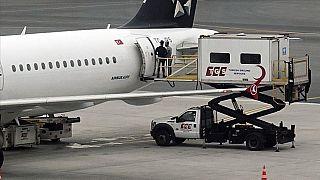 ترکیه ۱۱ زندانی فرانسوی مظنون به عضویت در داعش را به فرانسه بازگرداند
