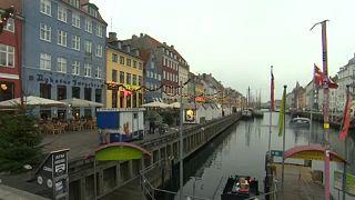 Kopenhagens ehrgeizige Umweltziele