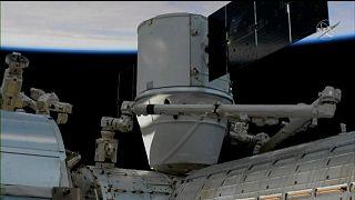 ما هي هدايا رواد الفضاء خلال أعياد الميلاد؟